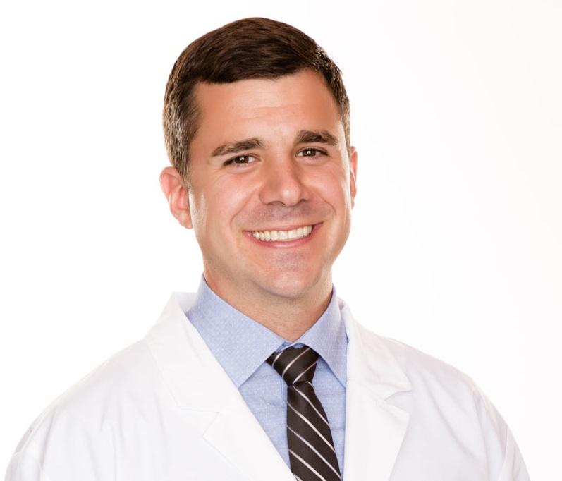 Lakewood Dentist Michael Lueck