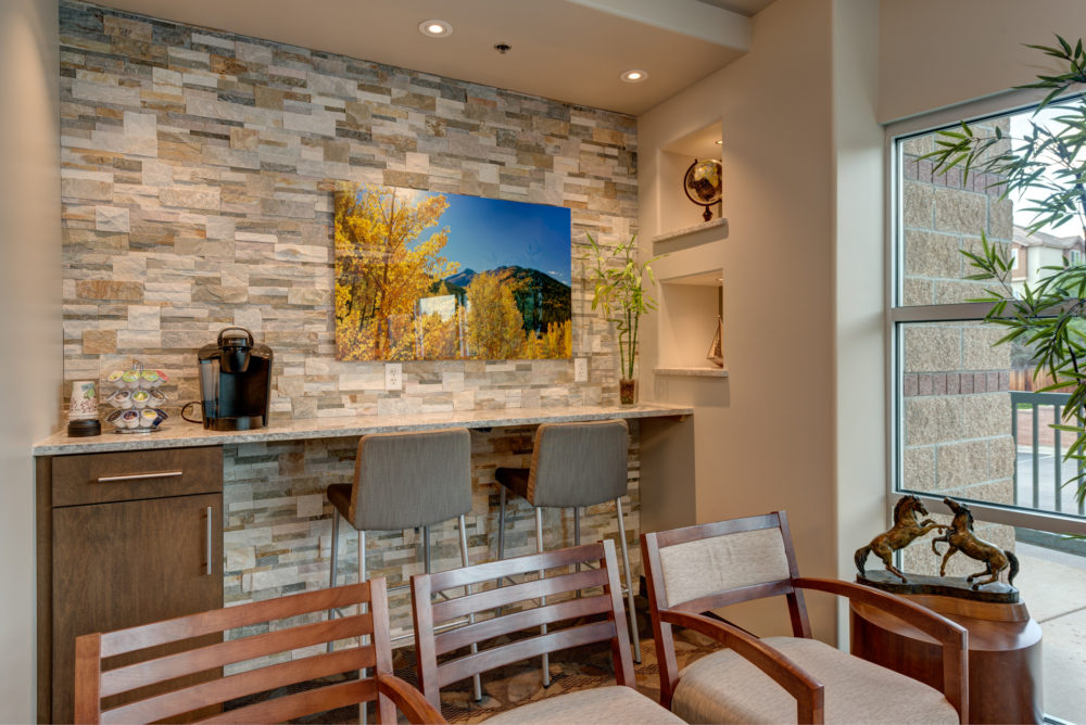 Lakewood Colorado Family and Cosmetic Dentist